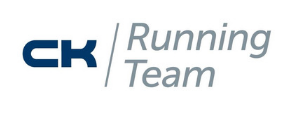 CK logo Running Team