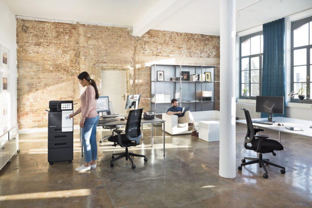 CK office technologies