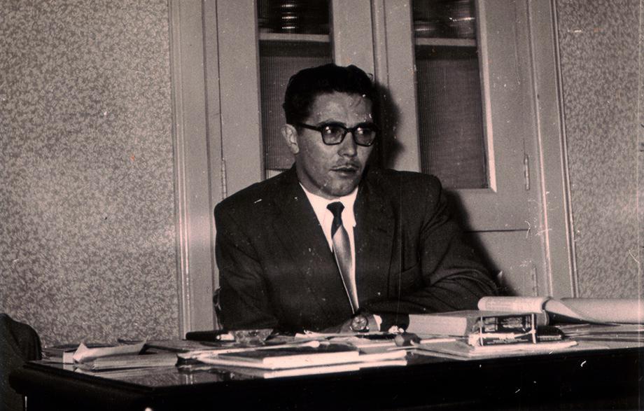 Charles Kieffer